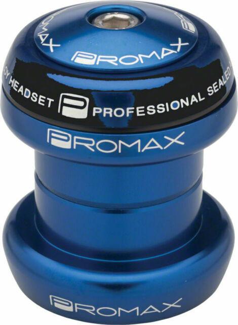 "PROMAX THREADLESS HEADSET P1 ALLOY 45X45 1 1//8th/"""