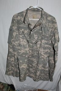 Army-Aircrew-Combat-Shirt-Medium-Long-ACU-Digital-Camo-Flame-Resistant-A2CU