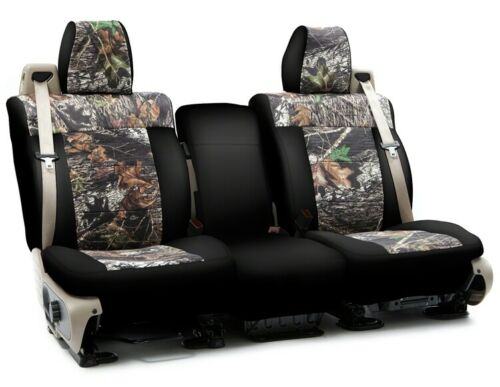 Coverking Mossy Oak Tailored Seat Covers for Ford F-150 F-250 F-350 F-450