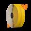 Fizik Tempo Microtex Bondcush Classic 3mm Performance Bike Handlebar Bar Tape