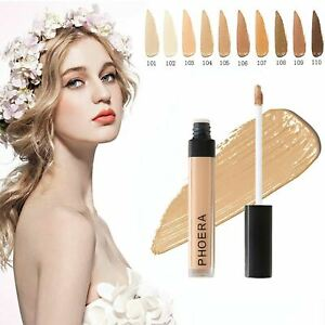 Phoera-Foundation-Concealer-Makeup-Full-Coverage-Matte-Brighten-Long-Lasting-UK