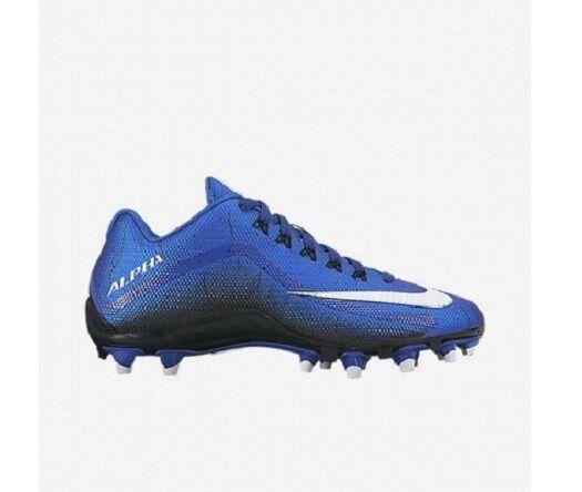 Nike Alpha pro pro pro 2 Td HERREN Fußball Stollenschuhe 719925-410 Msrp 9fb84d