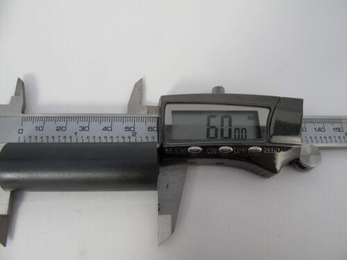 "O 4.8 mm ... W 3//16/"" Boron Carbide Sandblasting Nozzle 20mm X L 60mm X"