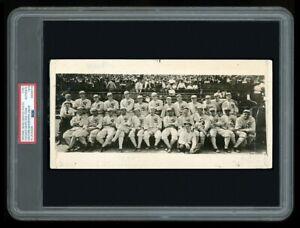 1919 Original Photo SHOELESS JOE JACKSON & The Chicago BLACK SOX White Sox !