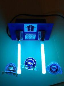 Air Purifier Whole House Uv Light Hvac Ac Heating In