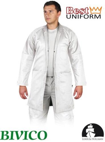-30/% lhcoater Blouse de laboratoire travail blouse blouse vêtements de protection protection tablier