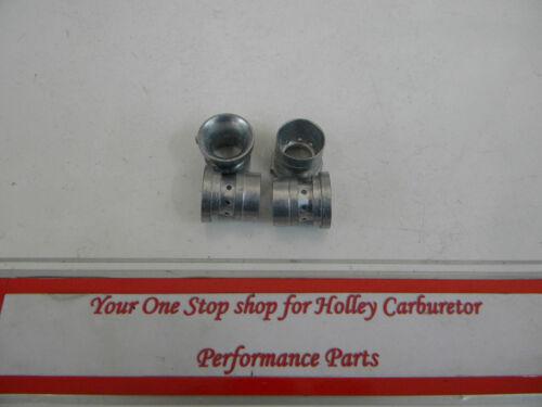 2300-4150-4160-4500 Carburetors Holley Annular Booster Insert 8 Hole .500 I.D