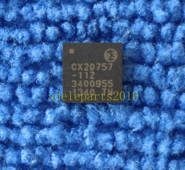 2x CONEXANT CX20561-15Z CX20561 15Z QFN48 HD Audio Driver IC Chip