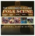 Original Album Series von Greenwich Folk Scene,Various Artists (2015)