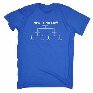 How-to-Fix-Stuff-T-SHIRT-Tee-Him-Diy-Engineer-Builder-Funny-birthday-gift