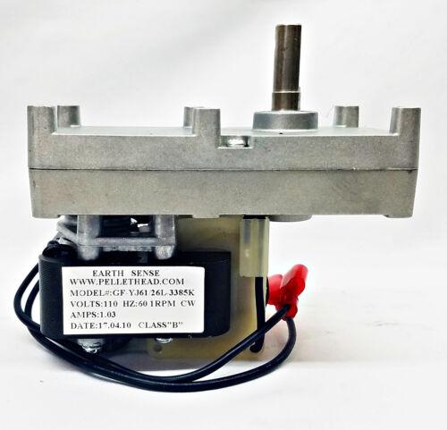 TPI35 NPAM Timberwolf Auger Feed Motor TPS35 W435-0019 W435-0048 PH-CW1H