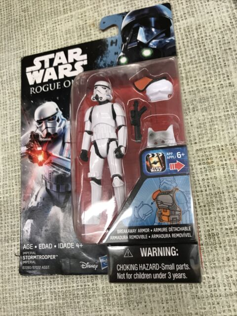 """Star Wars Rogue One 20/"""" Action Figure Triple Pack"""