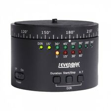 Sevenoak SK-EBH01 Electronic Panoramic Head 360 degree for DSLR, Video, Phones
