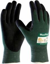 Pip 34 8743 Mens Maxiflex Cut Green Engineered Yarn Black Various Size S 3xl