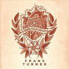 Tape Deck Heart [LP] by Frank Turner (Vinyl, Apr-2013, Polydor)