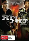 One In The Chamber (DVD, 2012)