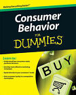 Consumer Behavior For Dummies by Laura Lake (Paperback, 2009)