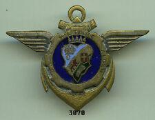 Insigne inter - armes , Base Militaire / ALGER
