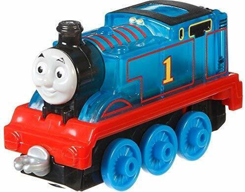 Thomas  Friends DXV21 Friends Train Adventures Light-Up Racer Thomas