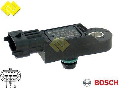 Genuine Bosch 0281002740 Pressure Sensor for Renault