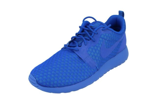 premium selection 87fa2 77469 Nike Rosherun Hyp Baskets Hommes 636220 440 Baskets