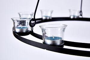 Tea-Light-Chandelier-for-Weddings-Garden-or-the-Home