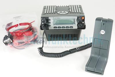 Handys & Kommunikation Motorola Xtl5000 Vhf Astro P25 Base Radio