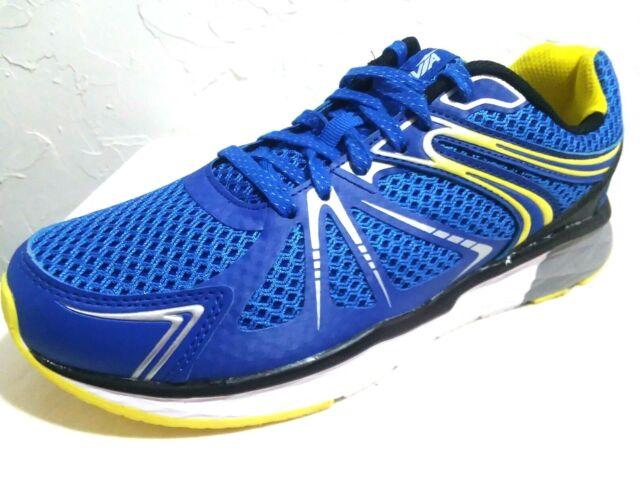 Avia Mens Tennis Shoes Size 9 Blue