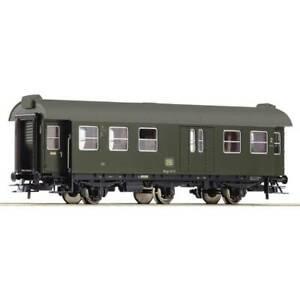 H0-vagone-di-conversione-della-db-roco-54293-2a-classe-con-packabteil