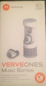 ddf730f031c Image is loading Motorola-SH010-VerveOnes-Music-Edition-Wireless-Bluetooth -Stereo-