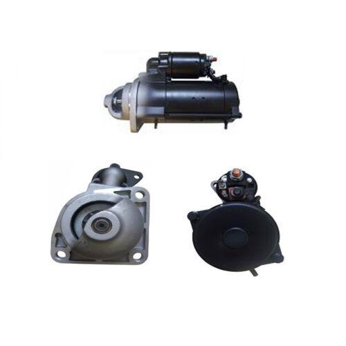 On 20233UK Fits DAF LF45.160 Starter Motor 2006