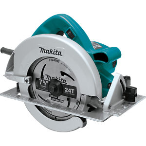 "Makita 5007F-R 7‑1/4"" 15 Amp Corded Circular Saw"