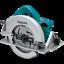 """thumbnail 1 - Makita 5007F-R 7‑1/4"""" 15 Amp Corded Circular Saw"""
