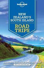 Lonely Planet Nueva Zelanda South Island viajes por carretera 9781786571953