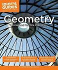 Idiot S Guides Geometry by MS Sonal Bhatt Book Paperback Softback