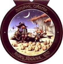 RODNEY MATTHEWS 1990  'STORYBOOK COLLECTION' CALENDAR, unused, mint condition