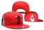 New-Hip-Hop-Men-039-s-Fiited-Baseball-Cap-Snapback-Caps-Unisex-Flat-Bill-bull-Hat-US thumbnail 18