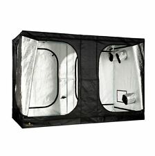 Secret Jardin DR300W Dark Room Quality Mylar Grow Tent 3m x 1.5m x 2.35m Strong  sc 1 st  eBay & Secret Jardin Darkroom 2.5 Dr90 3x3x6 Grow Tent | eBay