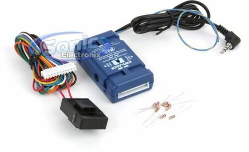 PAC SWI-JACKv1 Steering Wheel Interface Adapter