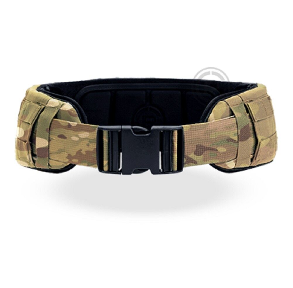 Crye Precision - Low Profile Belt - Multicam - Medium