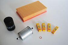 Inspektionspaket Inspektionskit Filterset VW Passat 3A2 3A5 35i 1,8 66KW 90PS
