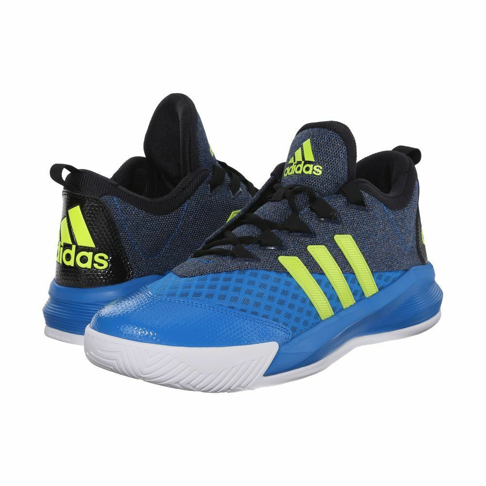 Adidas Crazylight 2.5 Active Mens Basketball shoes (AQ8538) + Free Aus Delivery