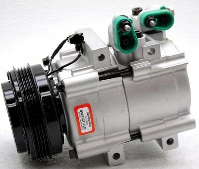 A//C Compressor Fits Hyundai Entourage Kia Sedona Sorento OEM HS20 67120