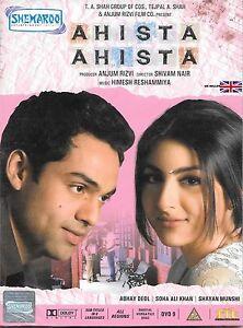 AHISTA-AHISTA-HINDI-MOVIE-BOLLYWOOD-ORIGINAL-DVD