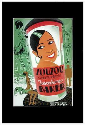 Pépé le Moko Jean Gabin 1937 French movie poster #6
