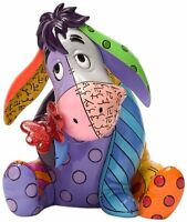 Enesco Disney By Britto Eeyore Figurine, 7-inch, New, Free Shipping