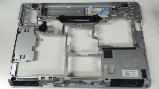Dell Latitude E6440 Laptop Base Bottom Case 7VNN5