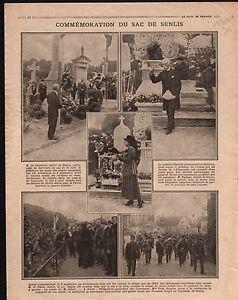WWI-Senlis-Pas-de-Calais-Vera-Sergine-General-Cherfils-France-1916-ILLUSTRATION