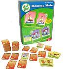 Leap Frog Bilingual Memory Mate Card Game
