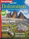 BERGSTEIGER Special 22: Dolomiten (2016, Taschenbuch)